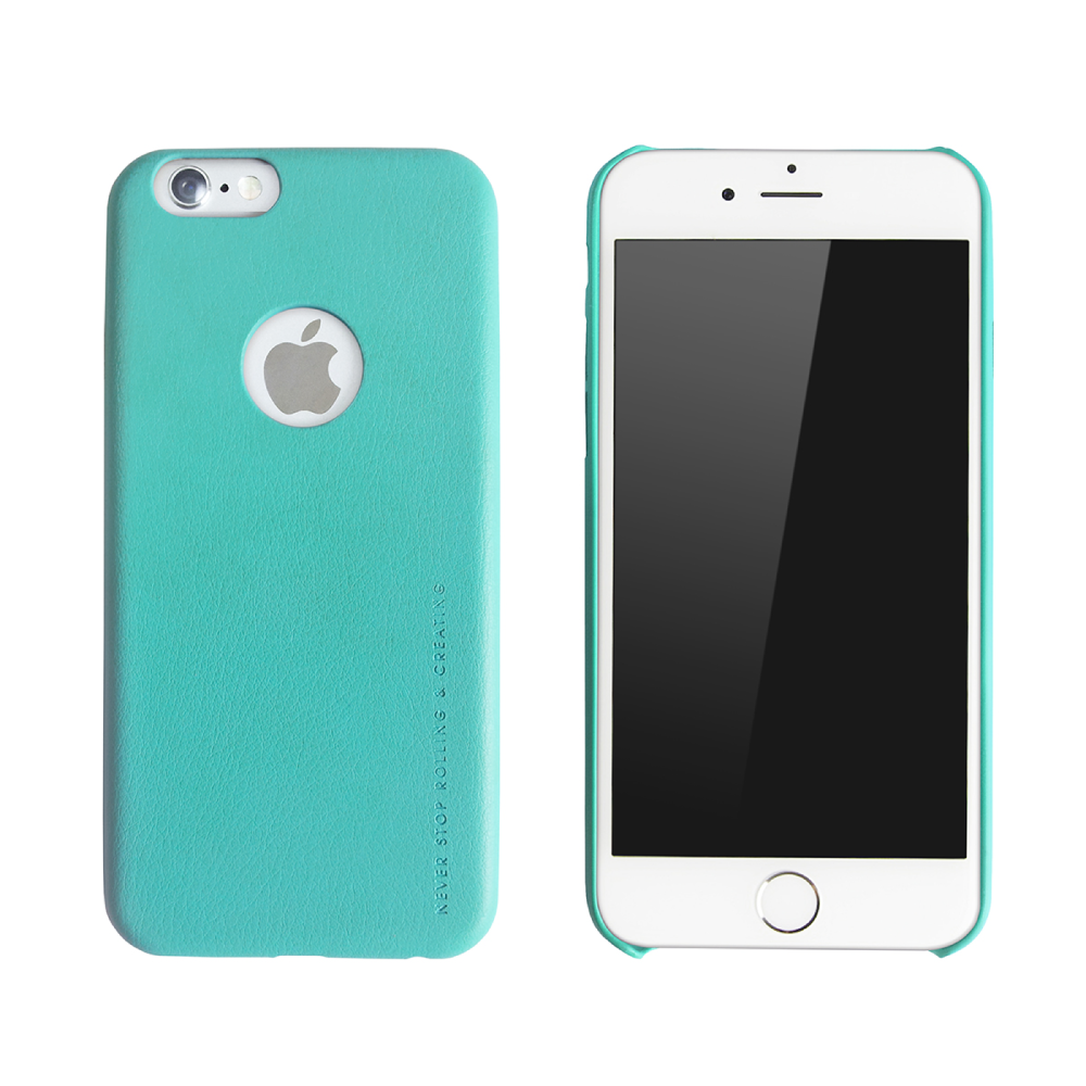 sneakers for cheap 7860f 2b6ab Rolling-Ave. | Ultra Slim Phone Case – Fashion Tiffany Blue